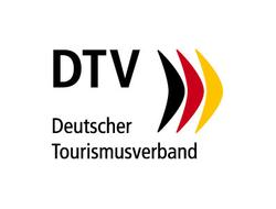 Deutscher Tourismusverband Logo